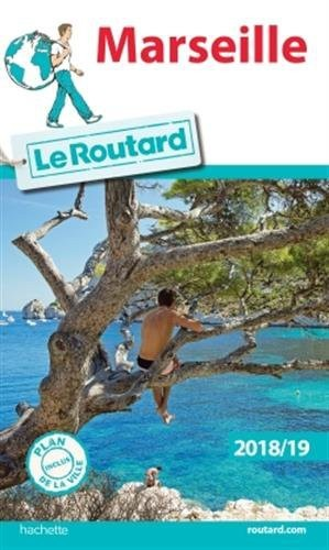 Guide du Routard Marseille